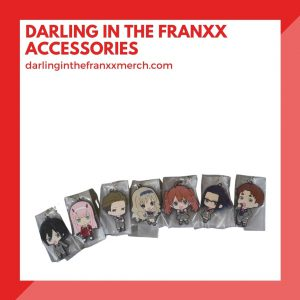 Darling in the Franxx Accesorries