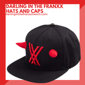 Darling in the Franxx Hats & Caps