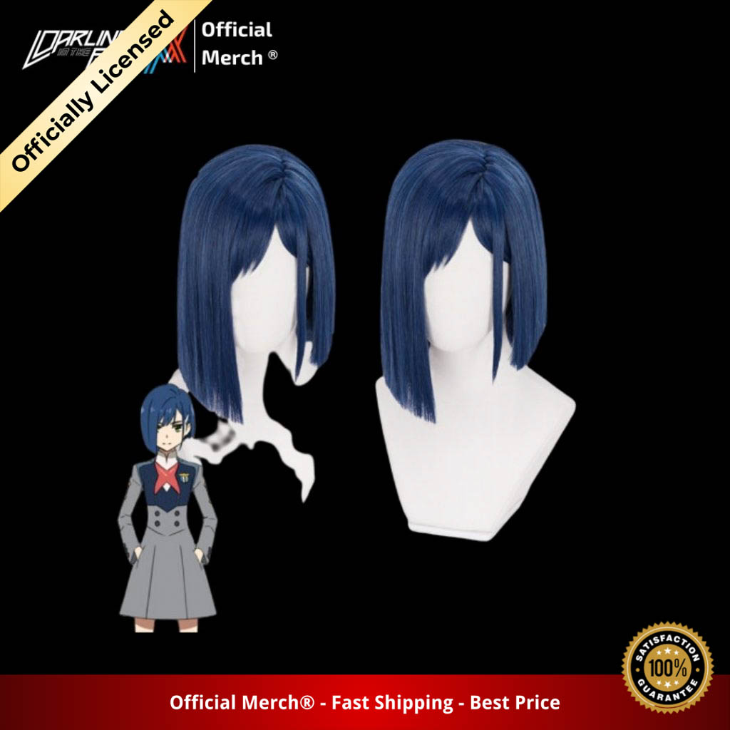 DARLING IN THE FRANXX MERCH - COSPLAY WIG