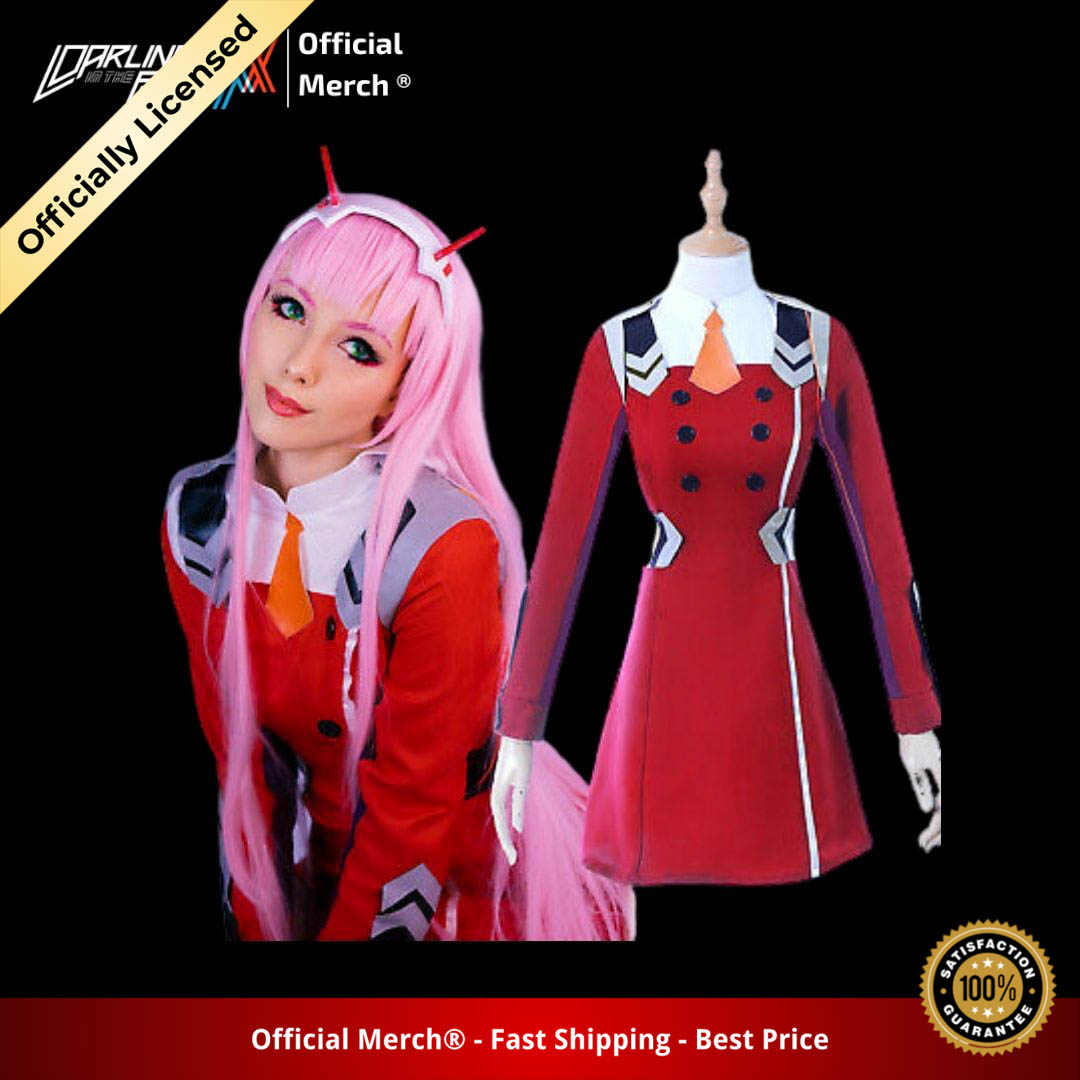DARLING IN THE FRANXX MERCH - COSPLAY