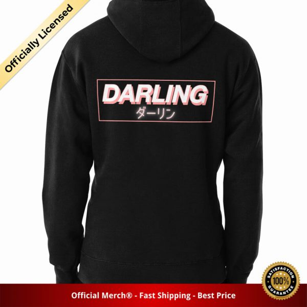 ssrcomhoodiemens10101001c5ca27c6backsquare productx1000 bgffffff.1 123 - DARLING in the FRANXX Merch