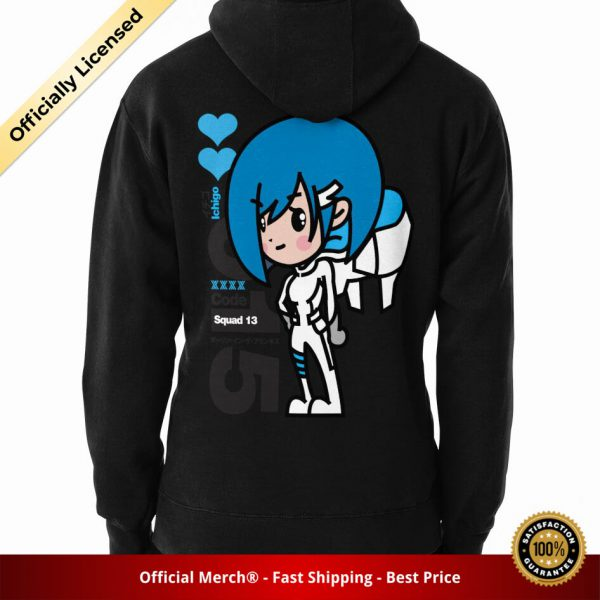 ssrcomhoodiemens10101001c5ca27c6backsquare productx1000 bgffffff.1 40 - DARLING in the FRANXX Merch