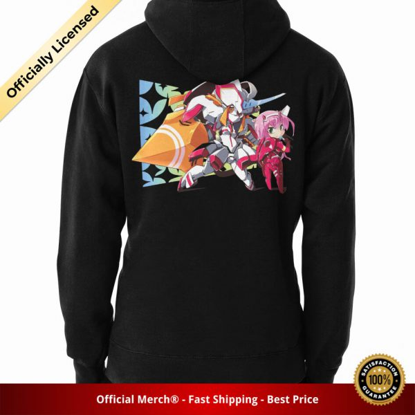 ssrcomhoodiemens10101001c5ca27c6backsquare productx1000 bgffffff.1 46 - DARLING in the FRANXX Merch