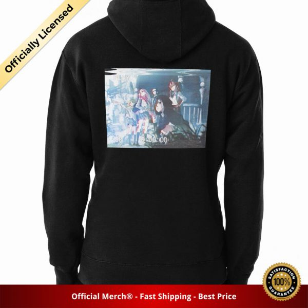 ssrcomhoodiemens10101001c5ca27c6backsquare productx1000 bgffffff.1 85 - DARLING in the FRANXX Merch