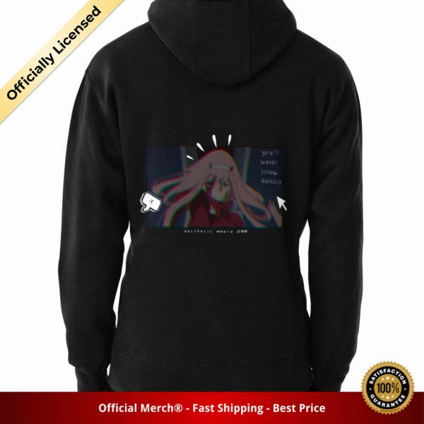 ssrcomhoodiemens10101001c5ca27c6backsquare productx1000 bgffffff.1u2 10 - DARLING in the FRANXX Merch