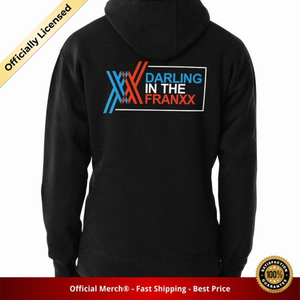 ssrcomhoodiemens10101001c5ca27c6backsquare productx1000 bgffffff.1u2 7 - DARLING in the FRANXX Merch