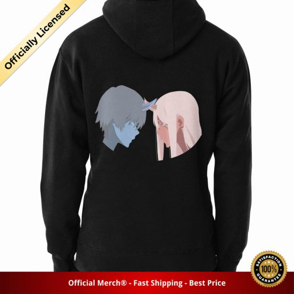 ssrcomhoodiemens10101001c5ca27c6backsquare productx1000 bgffffff.1u2 9 - DARLING in the FRANXX Merch