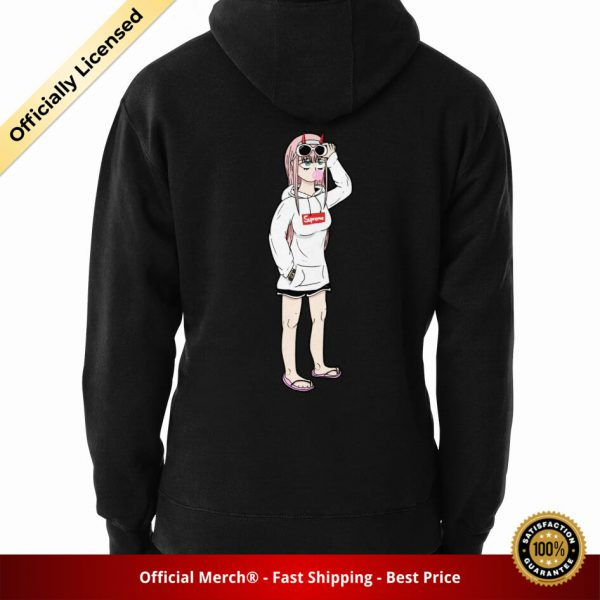 ssrcomhoodiemens10101001c5ca27c6backsquare productx1000 bgffffff.1u6 - DARLING in the FRANXX Merch