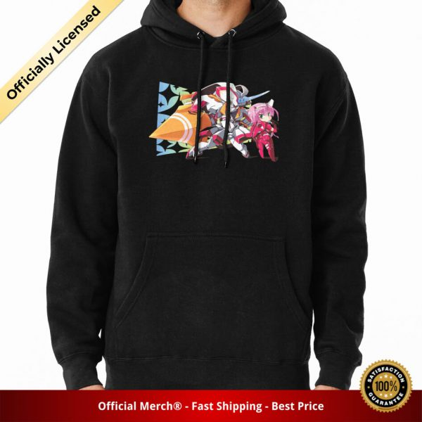 ssrcomhoodiemens10101001c5ca27c6frontsquare productx1000 bgffffff.1 34 - DARLING in the FRANXX Merch