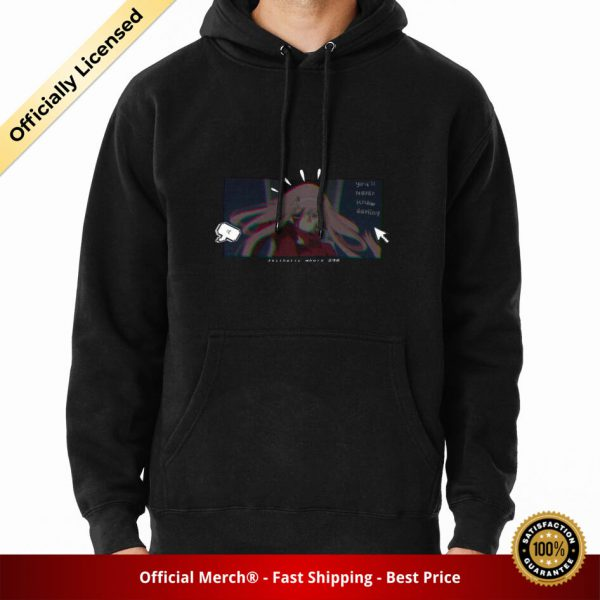 ssrcomhoodiemens10101001c5ca27c6frontsquare productx1000 bgffffff.1u2 8 - DARLING in the FRANXX Merch
