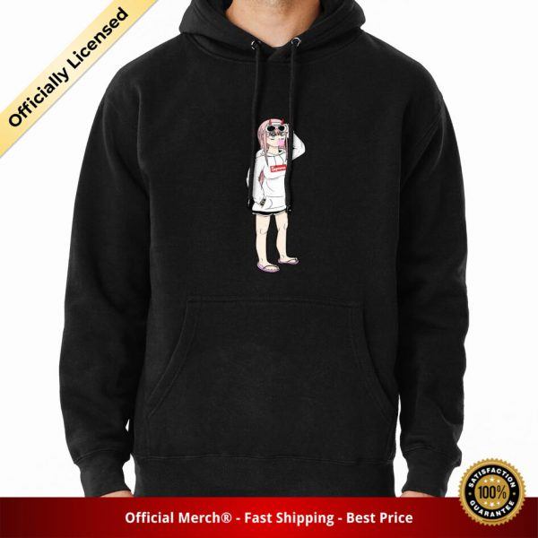 ssrcomhoodiemens10101001c5ca27c6frontsquare productx1000 bgffffff.1u6 - DARLING in the FRANXX Merch