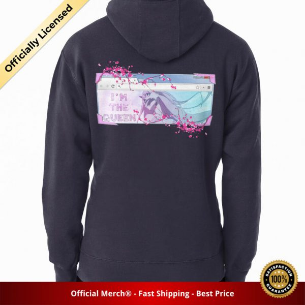 ssrcomhoodiemens322e3f696a94a5d4backsquare productx1000 bgffffff.1u1 - DARLING in the FRANXX Merch