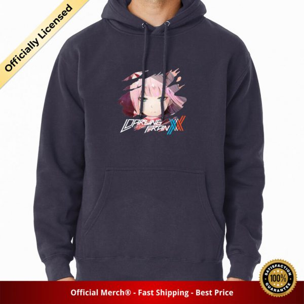 ssrcomhoodiemens322e3f696a94a5d4frontsquare productx1000 bgffffff.1 - DARLING in the FRANXX Merch