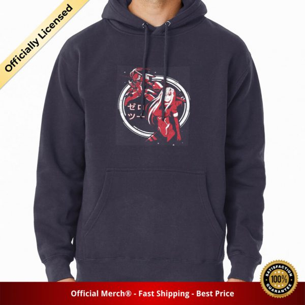 ssrcomhoodiemens322e3f696a94a5d4frontsquare productx1000 bgffffff.1u2 - DARLING in the FRANXX Merch
