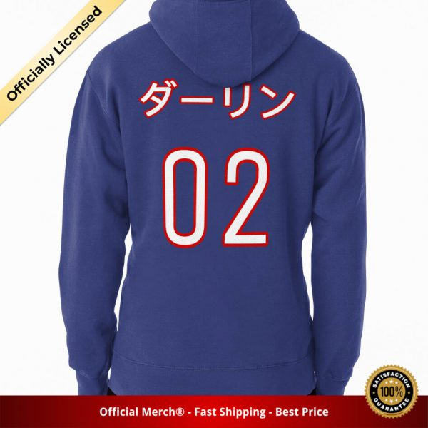 ssrcomhoodiemens353d774d8b4ffd91backsquare productx1000 bgffffff.1 4 - DARLING in the FRANXX Merch
