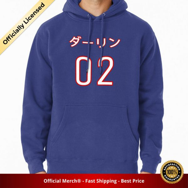ssrcomhoodiemens353d774d8b4ffd91frontsquare productx1000 bgffffff.1 2 - DARLING in the FRANXX Merch