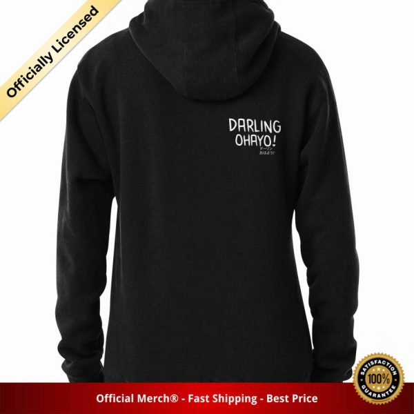 ssrcomhoodiewomens10101001c5ca27c6backsquare productx1000 bgffffff.1 14 - DARLING in the FRANXX Merch
