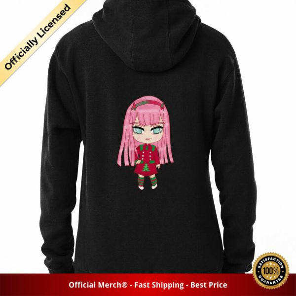 ssrcomhoodiewomens10101001c5ca27c6backsquare productx1000 bgffffff.1 48 - DARLING in the FRANXX Merch