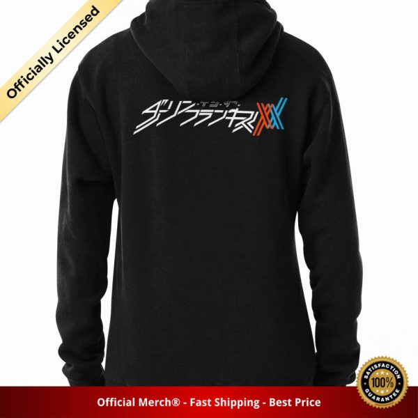 ssrcomhoodiewomens10101001c5ca27c6backsquare productx1000 bgffffff.1 52 - DARLING in the FRANXX Merch
