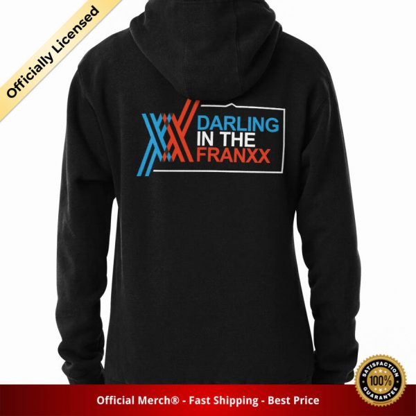ssrcomhoodiewomens10101001c5ca27c6backsquare productx1000 bgffffff.1u2 6 - DARLING in the FRANXX Merch