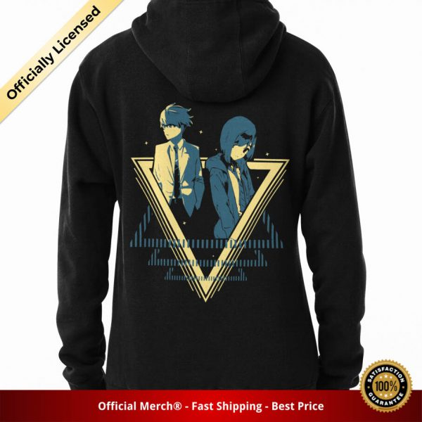 ssrcomhoodiewomens10101001c5ca27c6backsquare productx1000 bgffffff.1u2 7 - DARLING in the FRANXX Merch