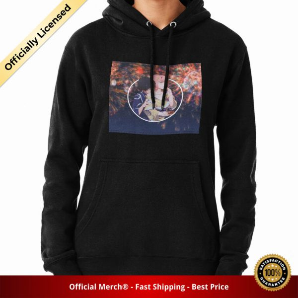 ssrcomhoodiewomens10101001c5ca27c6frontsquare productx1000 bgffffff.1 10 - DARLING in the FRANXX Merch