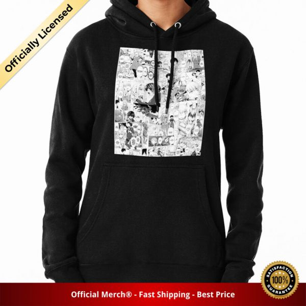 ssrcomhoodiewomens10101001c5ca27c6frontsquare productx1000 bgffffff.1 105 - DARLING in the FRANXX Merch