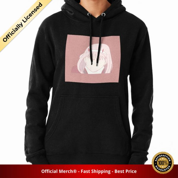 ssrcomhoodiewomens10101001c5ca27c6frontsquare productx1000 bgffffff.1 107 - DARLING in the FRANXX Merch
