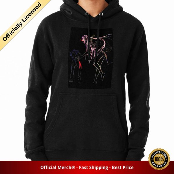 ssrcomhoodiewomens10101001c5ca27c6frontsquare productx1000 bgffffff.1 109 - DARLING in the FRANXX Merch