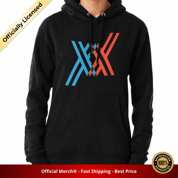 ssrcomhoodiewomens10101001c5ca27c6frontsquare productx1000 bgffffff.1 110 - DARLING in the FRANXX Merch