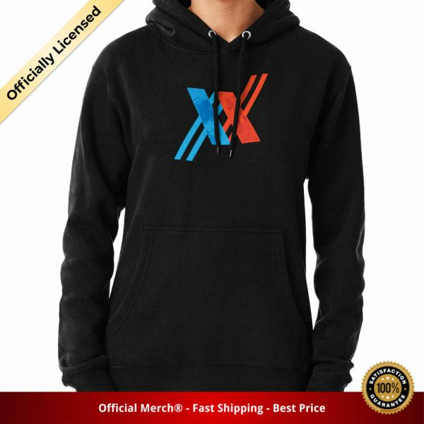 ssrcomhoodiewomens10101001c5ca27c6frontsquare productx1000 bgffffff.1 17 - DARLING in the FRANXX Merch