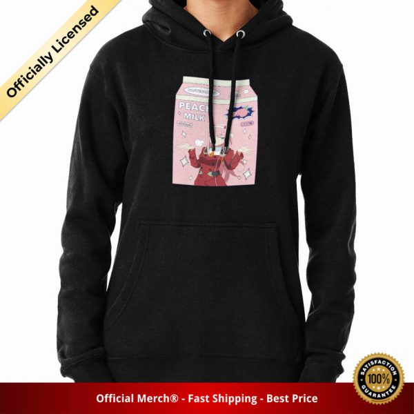 ssrcomhoodiewomens10101001c5ca27c6frontsquare productx1000 bgffffff.1 18 - DARLING in the FRANXX Merch