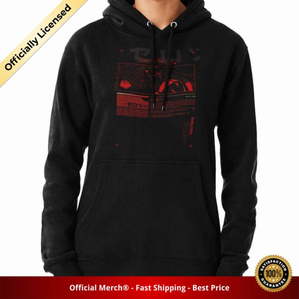 ssrcomhoodiewomens10101001c5ca27c6frontsquare productx1000 bgffffff.1 21 - DARLING in the FRANXX Merch
