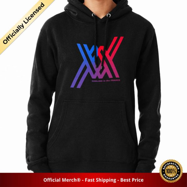 ssrcomhoodiewomens10101001c5ca27c6frontsquare productx1000 bgffffff.1 28 - DARLING in the FRANXX Merch