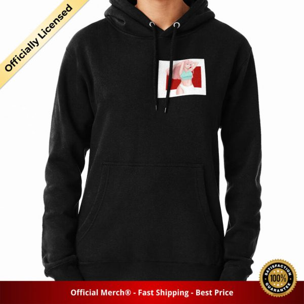 ssrcomhoodiewomens10101001c5ca27c6frontsquare productx1000 bgffffff.1 33 - DARLING in the FRANXX Merch