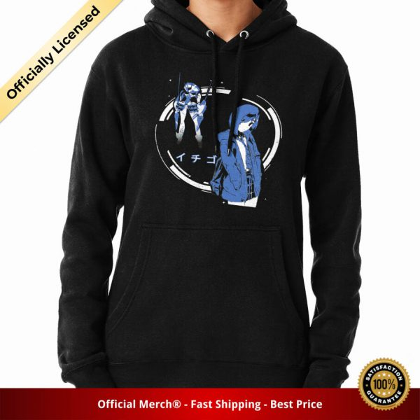 ssrcomhoodiewomens10101001c5ca27c6frontsquare productx1000 bgffffff.1 34 - DARLING in the FRANXX Merch