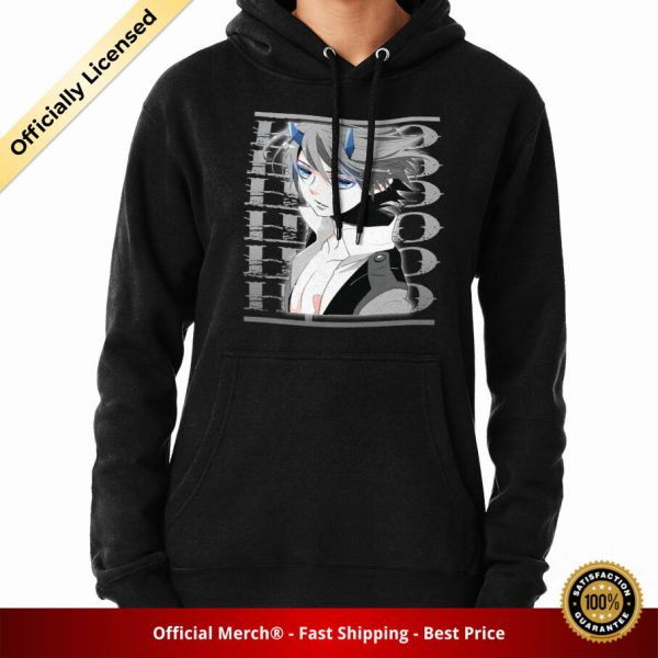ssrcomhoodiewomens10101001c5ca27c6frontsquare productx1000 bgffffff.1 46 - DARLING in the FRANXX Merch