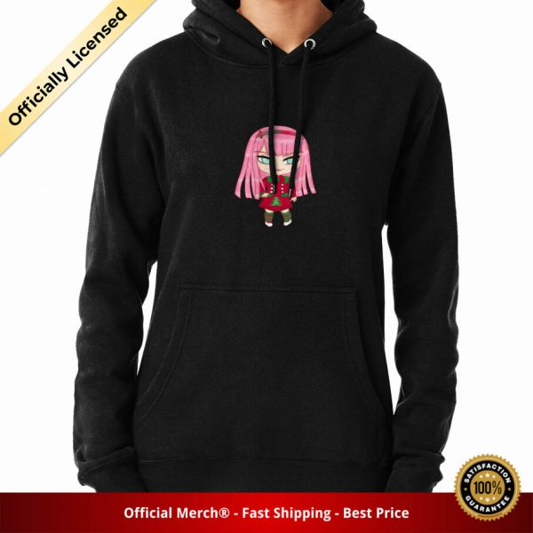 ssrcomhoodiewomens10101001c5ca27c6frontsquare productx1000 bgffffff.1 48 - DARLING in the FRANXX Merch