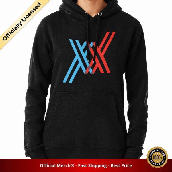 ssrcomhoodiewomens10101001c5ca27c6frontsquare productx1000 bgffffff.1 49 - DARLING in the FRANXX Merch