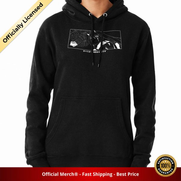 ssrcomhoodiewomens10101001c5ca27c6frontsquare productx1000 bgffffff.1 57 - DARLING in the FRANXX Merch
