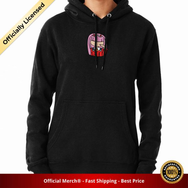 ssrcomhoodiewomens10101001c5ca27c6frontsquare productx1000 bgffffff.1 6 - DARLING in the FRANXX Merch
