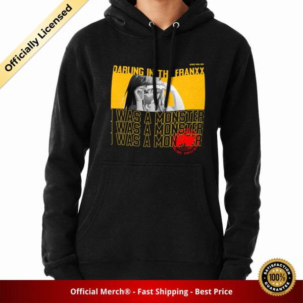ssrcomhoodiewomens10101001c5ca27c6frontsquare productx1000 bgffffff.1 - DARLING in the FRANXX Merch