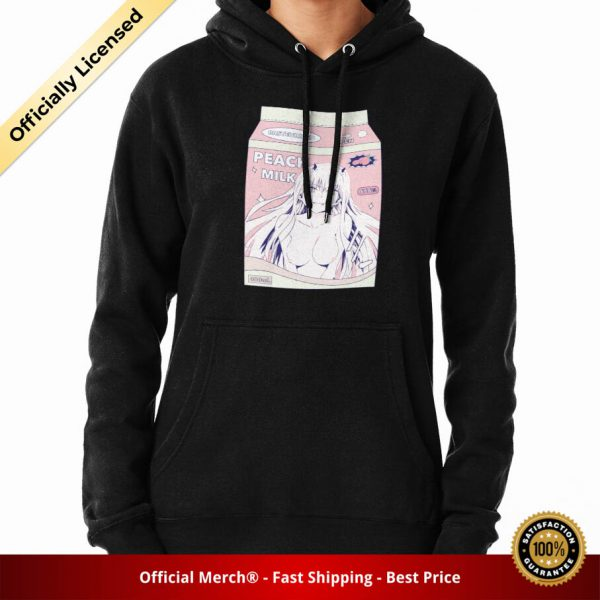 ssrcomhoodiewomens10101001c5ca27c6frontsquare productx1000 bgffffff.1 64 - DARLING in the FRANXX Merch
