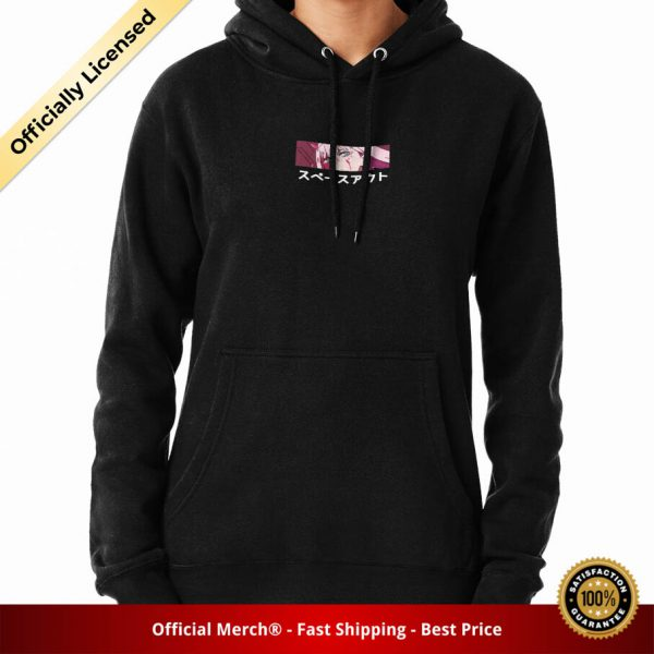 ssrcomhoodiewomens10101001c5ca27c6frontsquare productx1000 bgffffff.1 65 - DARLING in the FRANXX Merch
