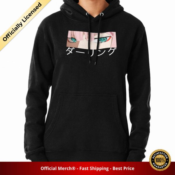 ssrcomhoodiewomens10101001c5ca27c6frontsquare productx1000 bgffffff.1 74 - DARLING in the FRANXX Merch