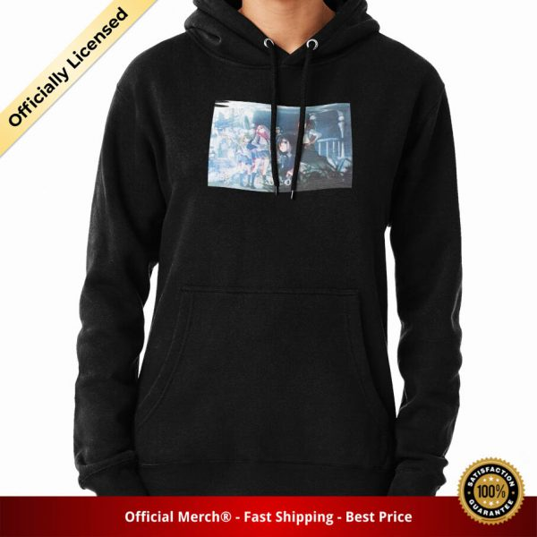 ssrcomhoodiewomens10101001c5ca27c6frontsquare productx1000 bgffffff.1 75 - DARLING in the FRANXX Merch