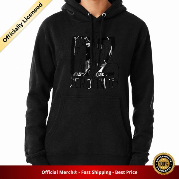 ssrcomhoodiewomens10101001c5ca27c6frontsquare productx1000 bgffffff.1 82 - DARLING in the FRANXX Merch