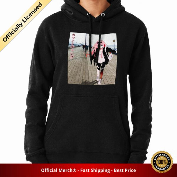 ssrcomhoodiewomens10101001c5ca27c6frontsquare productx1000 bgffffff.1 88 - DARLING in the FRANXX Merch