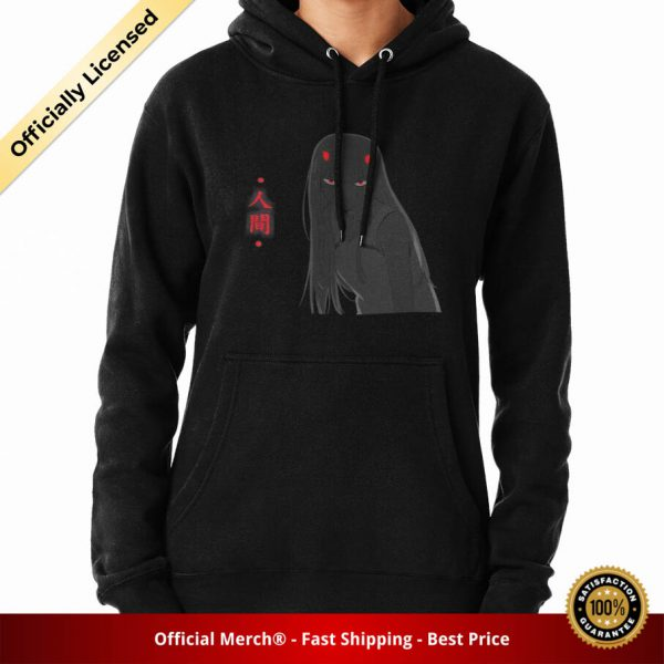 ssrcomhoodiewomens10101001c5ca27c6frontsquare productx1000 bgffffff.1 90 - DARLING in the FRANXX Merch