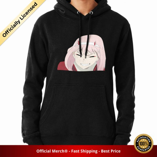 ssrcomhoodiewomens10101001c5ca27c6frontsquare productx1000 bgffffff.1 99 - DARLING in the FRANXX Merch